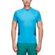 PYUA Deft-Y S t-shirt Heren turquoise